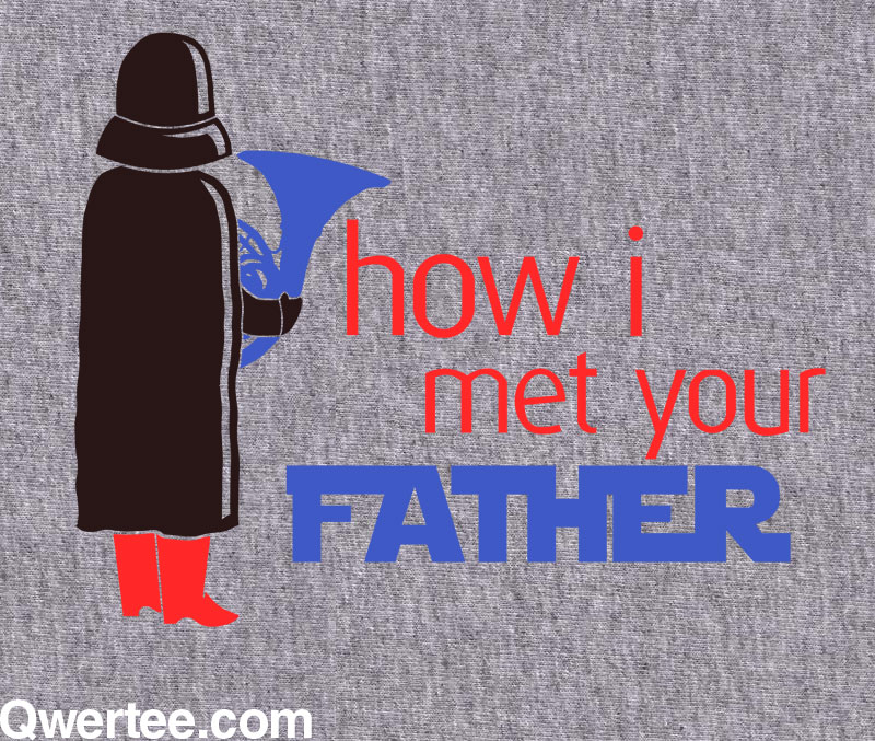 write about your father
