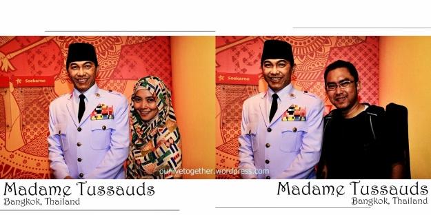 Proud Indonesian