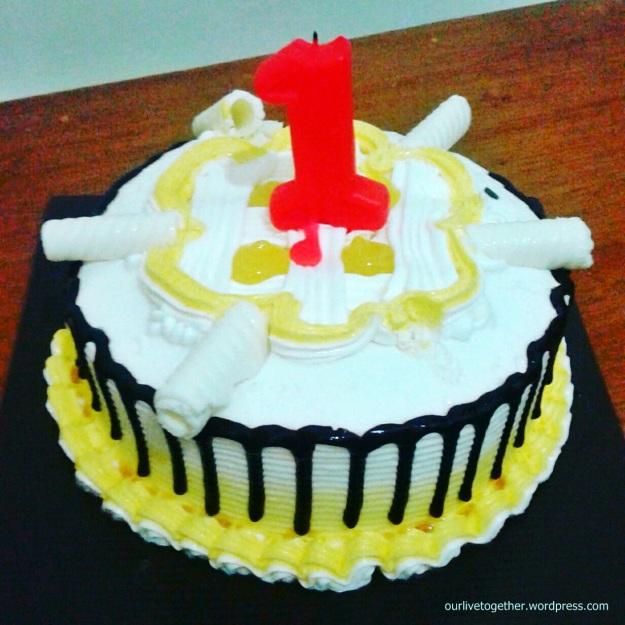 Lemon Cake :D